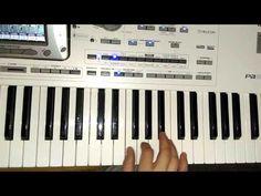 "Tutorial explicat "" Sarba Daogarilor"" pentru incepatori - YouTube Piano, Music Instruments, Youtube, Musical Instruments, Pianos, Youtubers, Youtube Movies"
