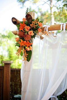 Orange Tampa Bay Indian Wedding – Tampa Wedding Planner Exquisite Events (10)