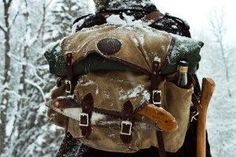 Prepare for winter camping | Outdoor Survival : 13 Winter Camping Tips For Every Survivalist