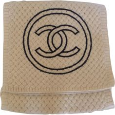 beautiful SCARF from Chanel
