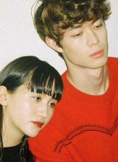 宮沢氷魚と見つめるもうひとつの旅 - NYLON JAPAN Asian Men Hairstyle, Japanese Love, Shounen Ai, Boys, Girls, Actors, Dramas, Cute, People