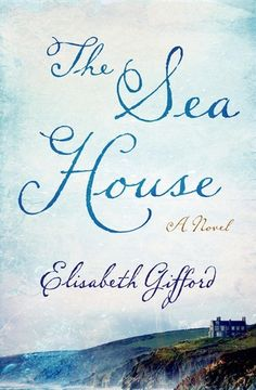 The Sea House, Elisabeth Gifford, Contemporary/Historical Fiction, See what happens when a legend of mermaids is revisited as a young couple renovating a home in Scotland come across a secret buried beneath their home.