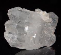 610 CT Beautiful Faden Quartz Crystal Mineral Specimen @ Balochistan Pakistan.