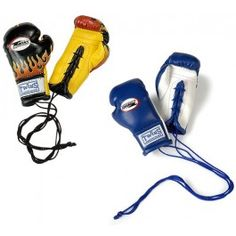Twins Miniature Boxing Gloves Boxing Equipment & Design Thai Boxing   Shorts, Gloves, Protections, Accessories...
