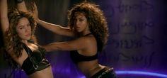 Shakira poderia participar do show de Beyoncé em Barcelona