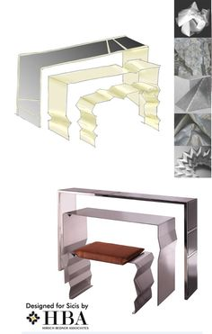 42 best SICIS/HBA Furniture Collection images on Pinterest ...