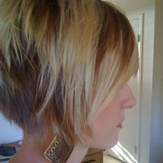 LOVE Sarah's hair!