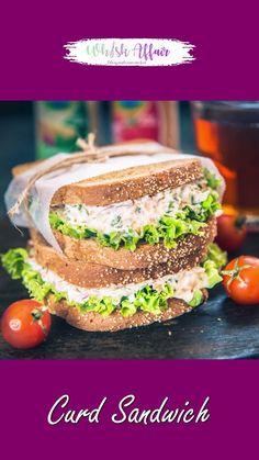Easy Breakfast Recipes Veg, Vegetarian Sandwich Recipes, Vegetarian Snacks, Veg Recipes, Spicy Recipes, Curry Recipes, Indian Food Recipes, Paneer Sandwich, Veg Sandwich