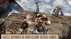Descargar Aerena Clash of Champions para Android, espectacular juego de acción que fue desarrollado para PC y ahora posee su versión móvil.