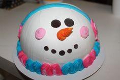 Baskin-Robbins Makes Some Amazing Holiday Cakes!