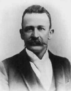 Billy Breakenridge born December 25, 1846. He was an American lawman, teamster, railroader, soldier and author. He was Assistant Marshal of Tomstone when the gunfight at O.K. Corral took place.