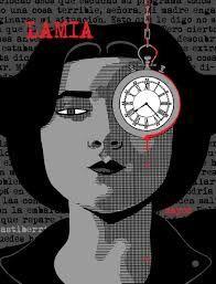 Sí, los he leído todos: Lamia Cgi, Detective, Novel Movies, Manga Comics, Digital Illustration, Book Lovers, Novels, Fictional Characters, Bilbao
