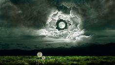(via Piccsy :: a night at grass field - Rajkumar Remanan)