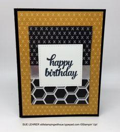 Tin of Cards Stamp Set, Urban Underground Designer Series Paper from Stampin' Up!-stillstampingwithsue.typepad.com