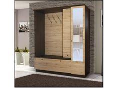 MAXIMA(POL)HALL UNIT Decor, Home, Hall, Room Divider, Modern Furniture, Furniture, Modern, Room, Hall Furniture