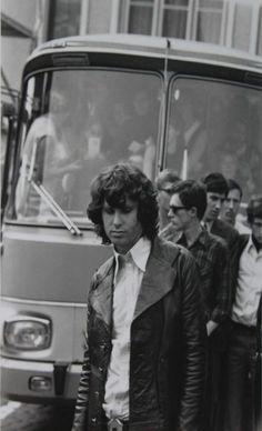 Jim Morrison buenas fotos, yes yes - Taringa!