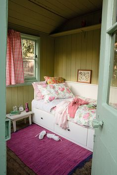 Summer Living - Country Homes by Alison Stylist, via Flickr