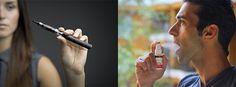 Nikotin Spray vs. E-Zigarette – vapers.guru