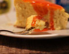 Cheesecake - Tarta de queso americana (6)