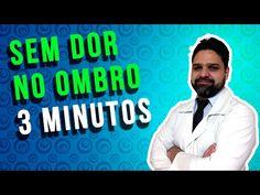 Sem Dor no Ombro em 3 minutos! - YouTube