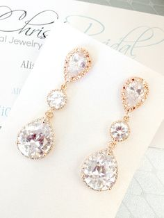 Hey, I found this really awesome Etsy listing at https://www.etsy.com/listing/186362249/rhinestone-pink-gold-or-rose-gold-bridal
