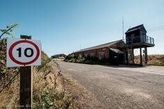 https://flic.kr/p/KQFjFb   No Speeding   By the Rangers Station on Orford Ness. Fujifilm XT10/XF10-24/4.
