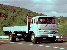 Fuso T810