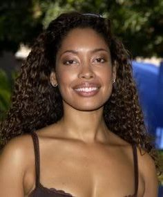Gina Torres is an American Internationally recognized actress in film and television; she became familiar with her roles in the fantasy' and Science fictions.She was born in New York City on April 1969 and was the youngest in her siblings. Gina Torres, Hot Actresses, Beautiful Actresses, Love Your Smile, Flawless Beauty, Confident Woman, Beautiful Black Women, Beautiful Ladies, Simply Beautiful