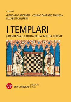 Libreria Medievale: I Templari