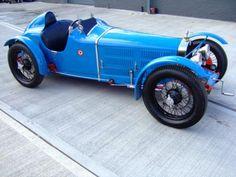 Lombard AL3 Type GAIR 1500, 1927