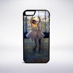 Edgar Degas - Dancer Posing Phone Case – Muse Phone Cases