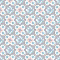 Encaustic Tiles, Moroccan Tiles, Cement Tiles UK: Order from stock! Tile Patterns, Pattern Art, Print Patterns, Moroccan Tiles Uk, Tile Covers, Encaustic Tile, Scrap, Bathroom Floor Tiles, Style Tile