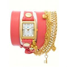 Tokyo Chain Watch €175