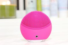 If you're looking for a facial cleansing brush, check out my review for the FOREO LUNA Mini 2, an ultra-hygienic silicone facial cleanser.