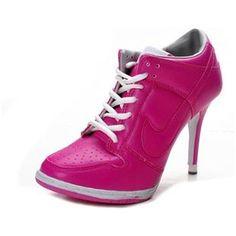 http://www.asneakers4u.com  Nike Dunk SB Low Heels MediumVioletRed