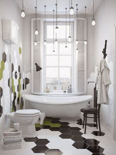 Best Scandinavian bathroom design ideas are here. The Architecture Design presents the latest Scandinavian bathroom design ideas you should check at least once. Scandinavian Bathroom Design Ideas, Scandinavian Apartment, Scandinavian Home, Bathroom Interior Design, White Bathroom, Modern Bathroom, Small Bathroom, Bathroom Ideas, Boho Bathroom