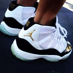 "http://www.trendingclothingstyles.com/category/jordan-shoes/ Air Jordan XI ""Defining Moments"""