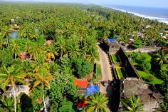 Kerala, India, is one of the most popular tourist destinations in the country. Named as one of the ten paradises of the world by National Geographic Traveler,[1] Kerala is famous especially for its ecotourism initiatives and beautiful backwaters.[2] Its unique culture and traditions, coupled with its varied demography, have made Kerala one of the most popular tourist destinations in the world.