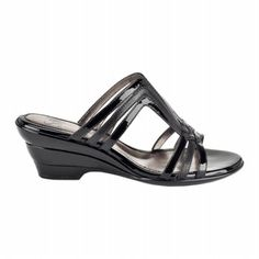 Sofft Imola Shoes (Black) - Women's Shoes - 8.0 M