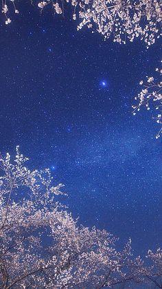 Cute Galaxy Wallpaper, Cute Tumblr Wallpaper, Night Sky Wallpaper, Aesthetic Desktop Wallpaper, Wallpaper Space, Aesthetic Backgrounds, Blue Aesthetic Pastel, Sky Aesthetic, Scenery Background