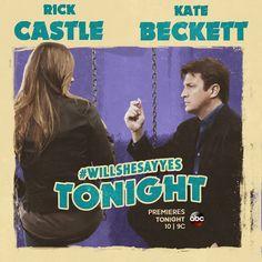 Castle - Google+ #castle#nathan#stana#beckett#always