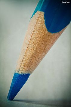 Pencil - eye level | Flickr - Photo Sharing!