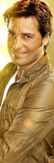 Chay Chayanne <3