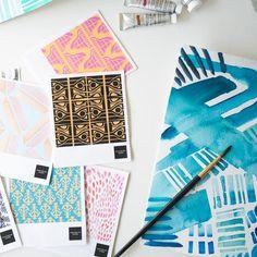 10 Tips for Licensing your Art, Design*Sponge  Pinned by Merja Lindroos http://workwithmerja.com