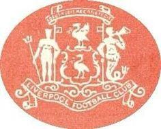 Primer Escudo del LFC
