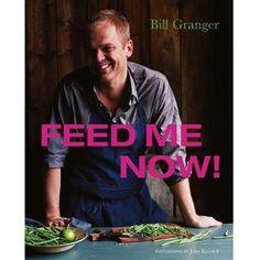 Food hero, Australian chef, Bill Granger,
