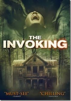 """""""The Invoking"""" DVD & VOD Release Details asouthernlifeinsc..."""