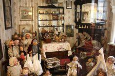 pollock's toy  museum - Google'da Ara