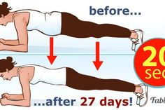 Four Minutes A Day ndash Exercises Yield Results In Less That a Month It may seem odd and many people have trouble believing it is true but you are actually capable of changing your body in just four minutes.