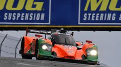 Jonathan Bomarito puts Mazda on the IMSA SportsCar pole at Road America